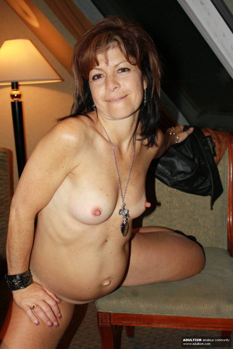 My favorite swinger wife inseminated then fucked some more